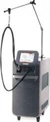 レーザー治療器(厚生労働省認可)